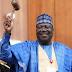BREAKING: Senate President Ahmed  Lawan Swears In Okorocha As Senator