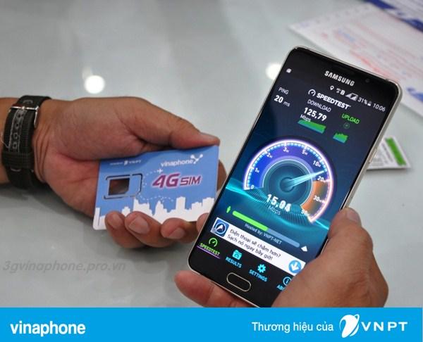 Vinaphone hỗ trợ đổi sim 4G với mức phí là bao nhiêu?