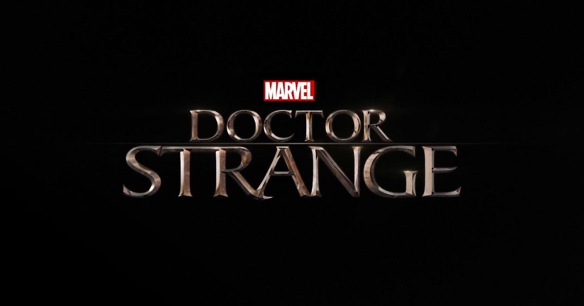 Superhero Berkuatan Magis, Doctor Strange Rilis Teaser Trailer Perdana ...