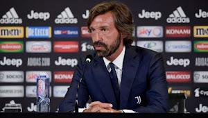 Ditahan Imbang AS Roma, Andrea Pirlo: Juventus Alami Kemunduran