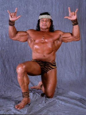 WWE Hall of Famer Jimmy 'Superfly' Snuka dies  at 73