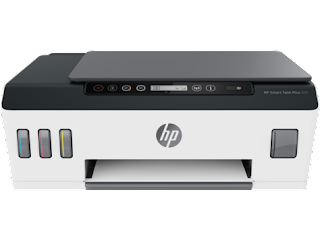 HP Smart Tank Plus 551 Drivers Download