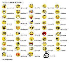 Cara membuat emoticon untuk komentar blog
