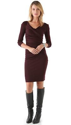 Vestidos y Botas Mujer