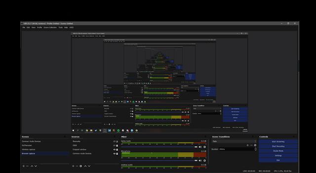 Obs Studio Download For Windows Latest Version