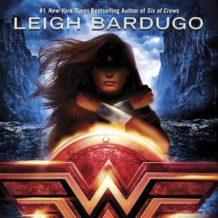 WONDER WOMAN: WARBRINGER - by Leigh Bardugo