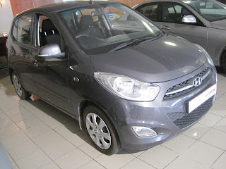 GumTree OLX Used cars for sale in Cape Town Cars & Bakkies in Cape Town - 2012 Hyundai i 10 Hatch back 5 speed manual