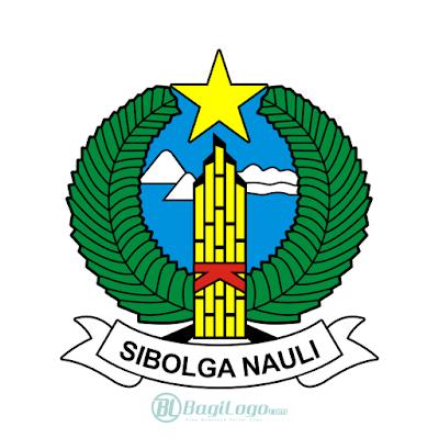 Kota Sibolga Logo Vector