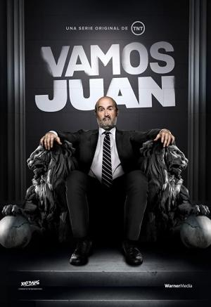 Vamos Juan - Temporada 1