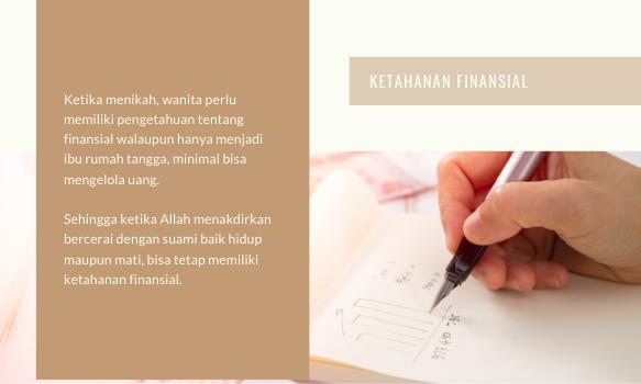 Ketahanan Finansial