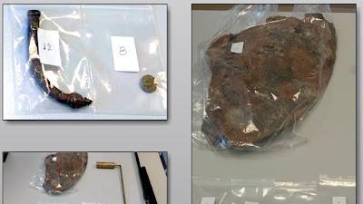 Αρχαιοκάπηλος στα Τρίκαλα έκανε το σπίτι του, «μουσείο»