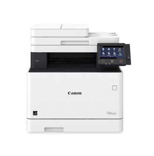 Canon Color imageCLASS MF745Cdw Drivers Download