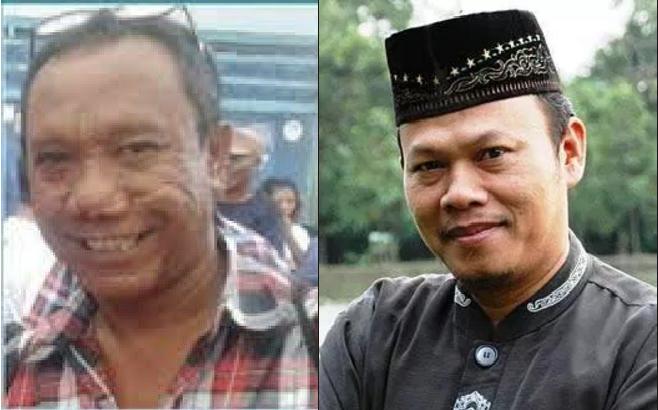 Beda Perlakuan Antara Iwan Bopeng dan Al Khaththath Cederai Hukum Indonesia