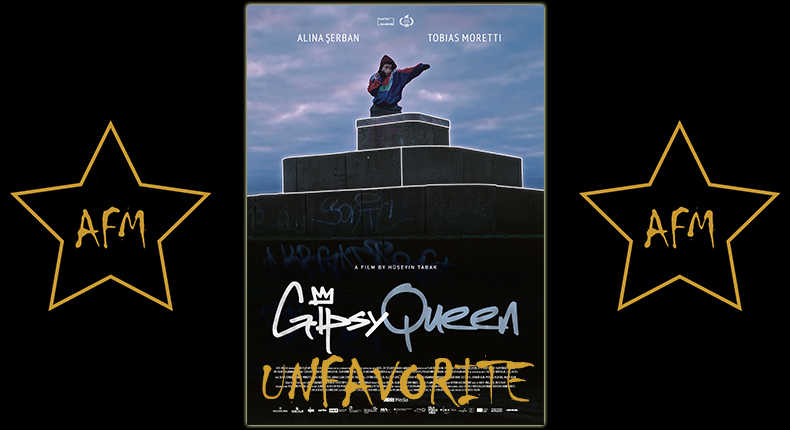 gipsy-queen