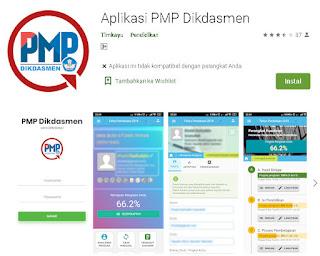 aplikasi PMP android playstore