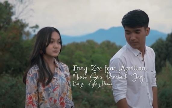 Fany Zee feat Aprilian