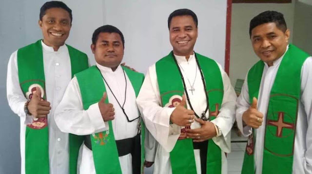 Sebagai Gereja, Kita Wajib Menunjukan Kedisiplinan