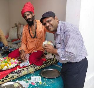 बाबा बैद्यनाथ धाम में पहुंचे उत्तर भारत के हजारों श्रद्धालुगण    #NayaSaberaNetwork