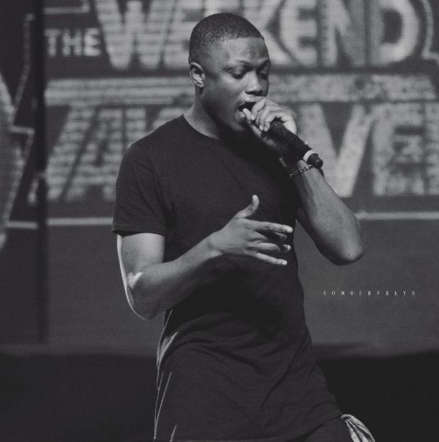 Download Music: Vector ft. Olamide – Mind Your Own