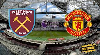 Вест Хэм - Манчестер Юнайтед смотреть онлайн бесплатно 22 сентября 2019 прямая трансляция в 16:00 МСК.