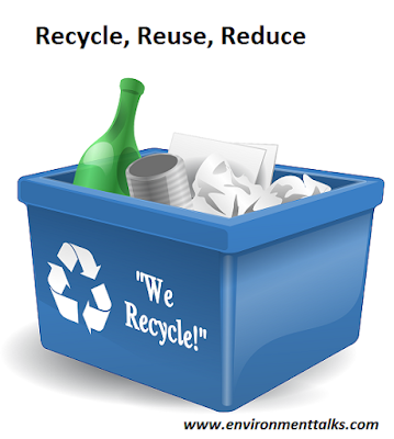 Slogans on Recycling
