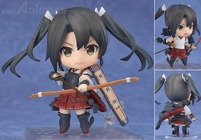 Figura Zuikaku Nendoroid Kantai Collection KanColle