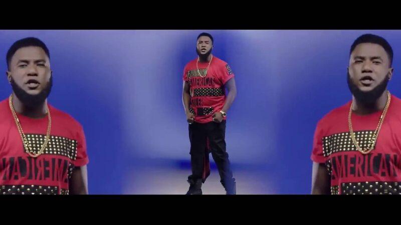 Deinde feat. Sound Sultan – 'Aiyemi'