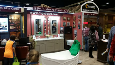 CT Gabbert Remodeling & Construction - Peoria Home Show