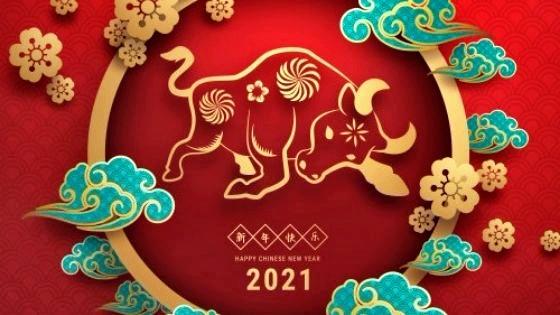 Когда наступит Новый 2021 год по восточному календарю