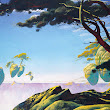 """(insert the epic guitar solo from Yes's ""Starship Troopers"" here)"" (the art of Roger Dean)"