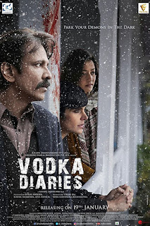 Vodka Diaries (2018) Movie PDVDRip – 730MB