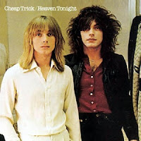 cheap trick heaven tonight album review