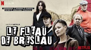 Affiche du film le Fléau de Breslau
