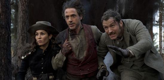 sherlock2 - El titulo de la nueva pelicula de Sherlock Holmes será...