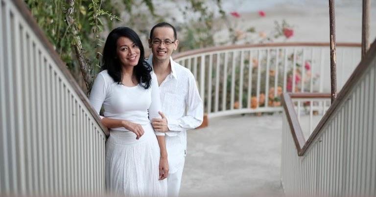 Profil Terlengkap Reza Gunawan (Suami Dewi Lestari): Umur