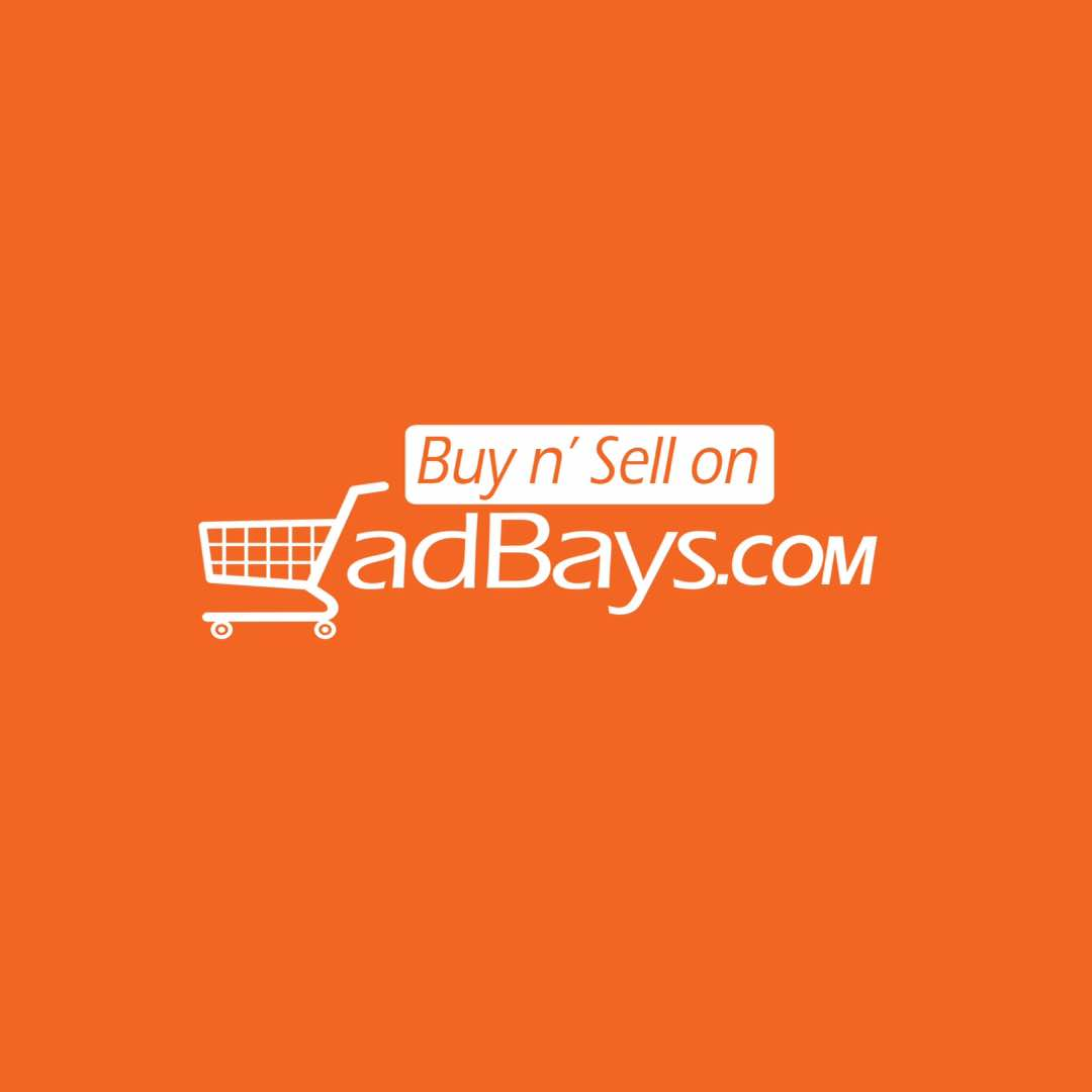 Buy and Sell Almost anything On Adbays.com