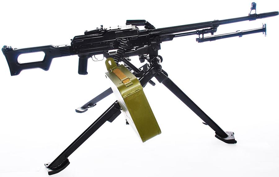 КМ-7,62