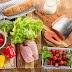 6 passos simples da Dieta Mediterrânica