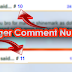 How To Add Number In Comments At Blogger Blog