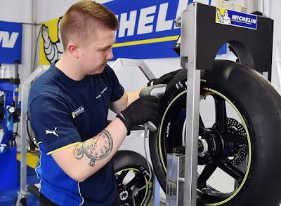 Karena Michelin, Semua Pembalap Tiba-tiba Jadi Kalem Jelang GP Argentina