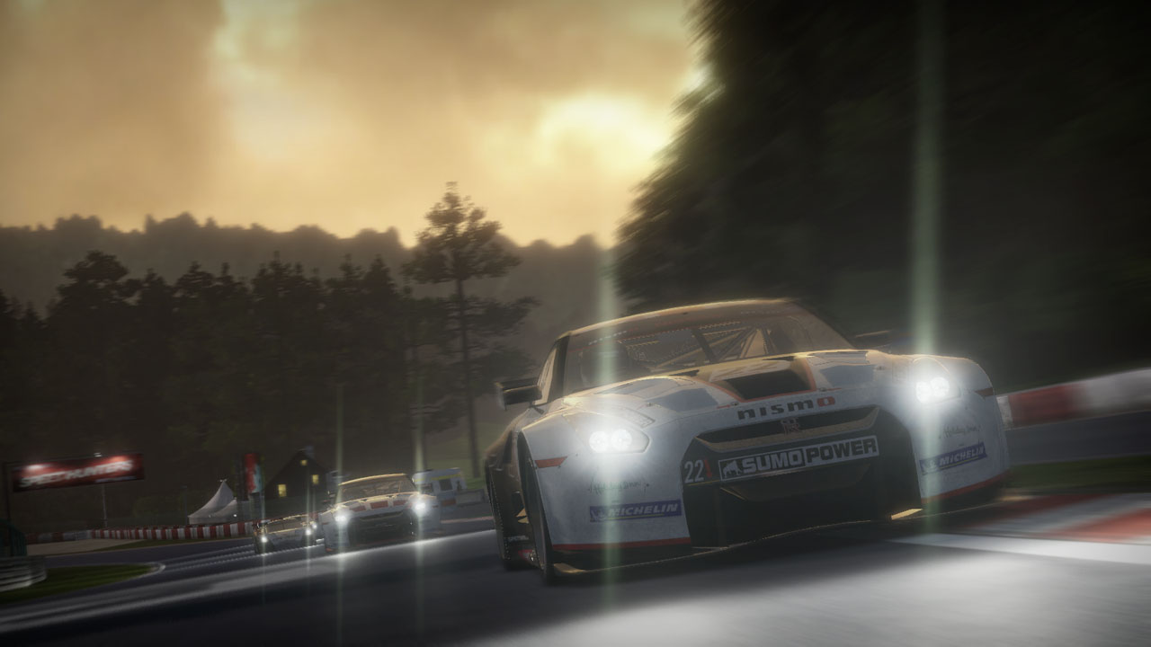 Need for Speed: Shift 2 Unleashed (PC Game) ???? ??