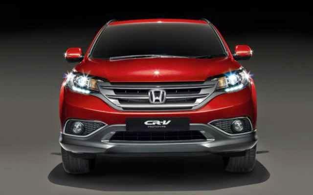 2018 Voiture Neuf ''2018 Honda CRV'', Photos, Prix, Date De sortie, Revue, Nouvelles