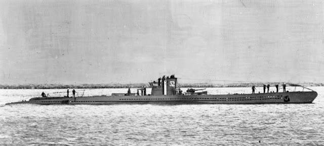 26 September 1940 worldwartwo.filminspector.com U-32