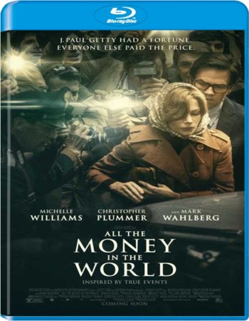 All the Money in the World (2017) 720p BluRay