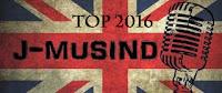 Top J-Musind 2016