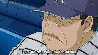 Download Major S3 Episode 25 Subtitle Indonesia