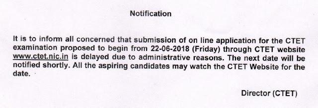ctet-exam-2018-online-submission-postponed