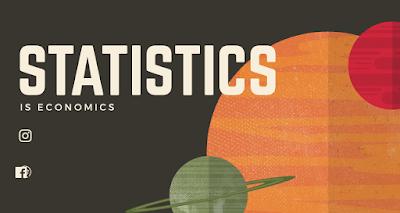 Statistics and economics