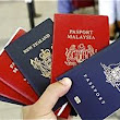 How many passports can you have at a time?