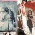 Вандалы испортили два граффити Бэнкси в США